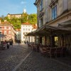 Wander The Enchanting Streets of Ljubljana, The Little Known Capital Of Slovenia