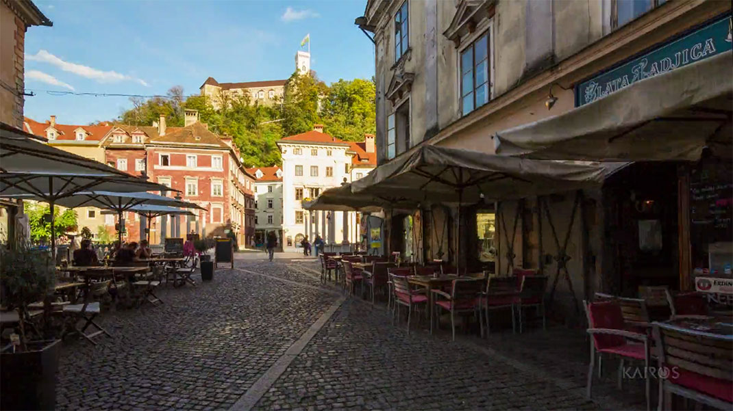 Lookup A Number >> Wander The Enchanting Streets of Ljubljana, The Little Known Capital Of Slovenia