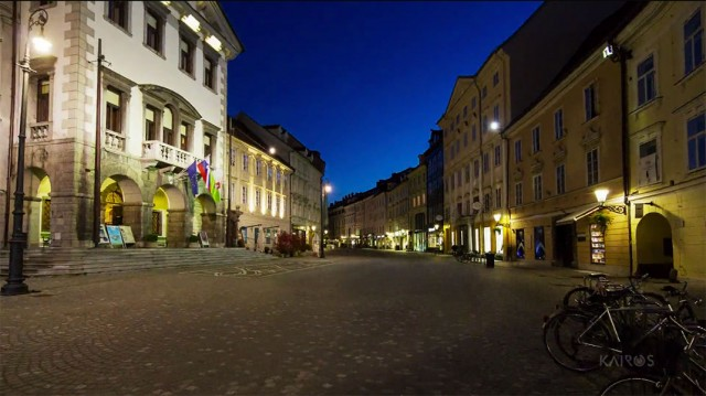 Wander The Enchanting Streets of Ljubljana, The Little Known Capital Of Slovenia--25