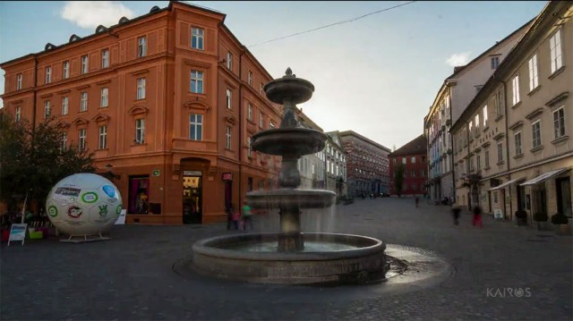 Wander The Enchanting Streets of Ljubljana, The Little Known Capital Of Slovenia--3