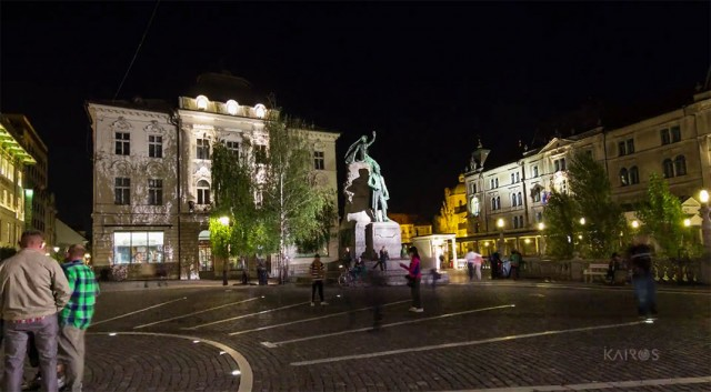 Wander The Enchanting Streets of Ljubljana, The Little Known Capital Of Slovenia--8