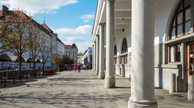 Wander The Enchanting Streets of Ljubljana, The Little Known Capital Of Slovenia--9
