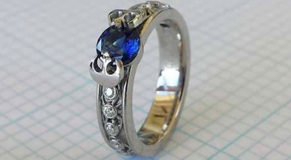 21 Wedding Rings Inspired By The Star Wars saga--19