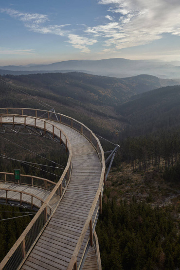 Dolni Morava Sky Walk 6