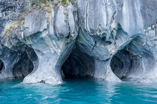 Marble Cathedral-An Amazing Structure Carved By The Nature--5