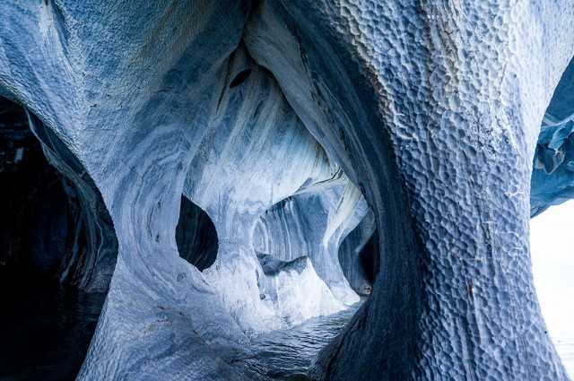 Marble Cathedral-An Amazing Structure Carved By The Nature--6