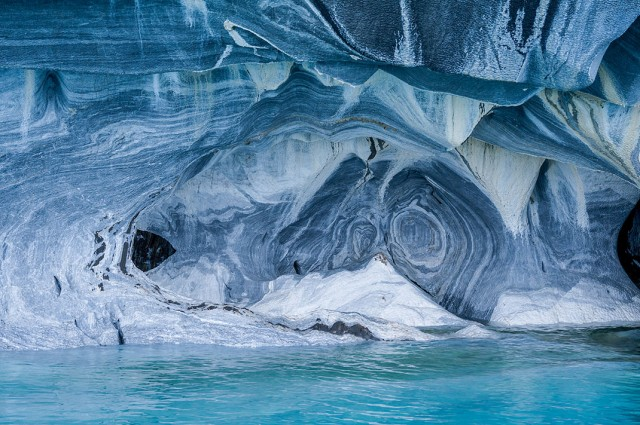 Marble Cathedral-An Amazing Structure Carved By The Nature--8