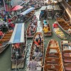 Damnoen Saduak-This Floating market Is A Symbol Of Traditional Thai Culture
