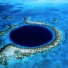 Great Blue Hole-This Vast Oceanic Trench That Attracts Divers From Around The World
