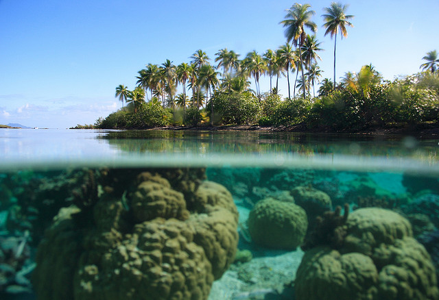 Bora Bora Island French Polynesia FO HB9STJ DX News