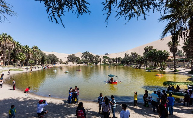 Huacachina-The Beautiful Small Village Built Around Peruvian Desert Oasis--12
