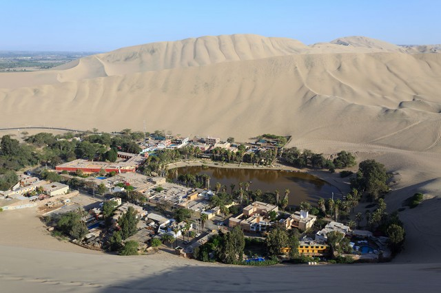 Huacachina-The Beautiful Small Village Built Around Peruvian Desert Oasis--3