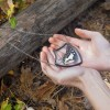 This Beautiful Jewelry Carefully Preserves The Beauty Of Nature
