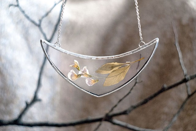 This Beautiful Jewelry Carefully Preserves The Beauty Of Nature--9