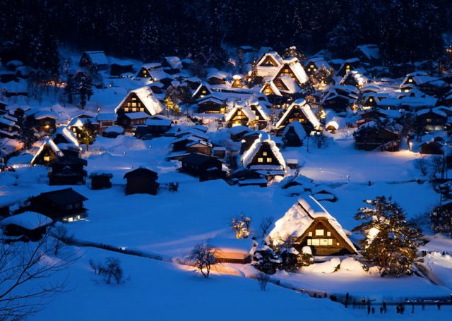 15 Picturesque Villages That Seem Straight Out Of A Fairy Tale--13