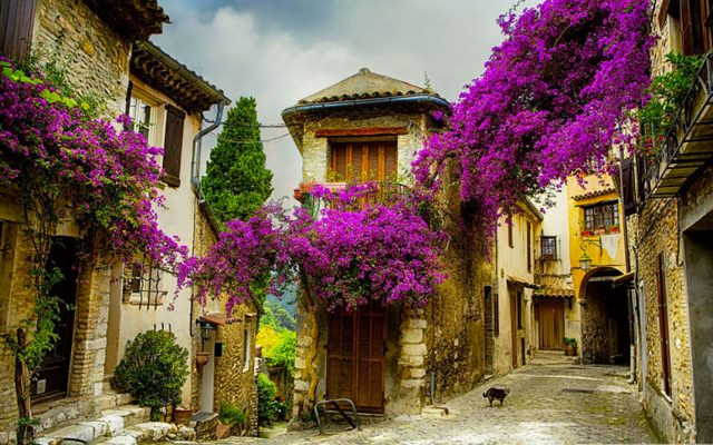 15 Picturesque Villages That Seem Straight Out Of A Fairy Tale-