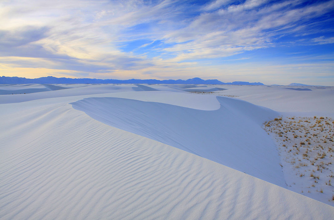 Lookup A Number >> American White Sands Desert Is A Sublime Expanse That ...
