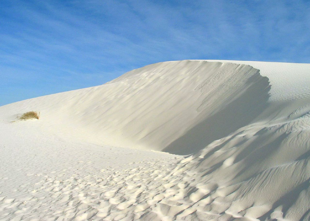 American White Sands Desert Is A Sublime Expanse That Should Not Exist--14