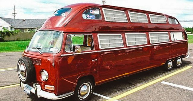 13 Van Models That Would Make You Want To Travel World Roads--12