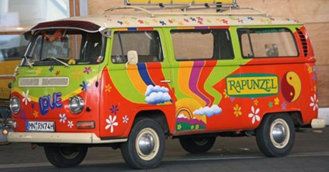 13 Van Models That Would Make You Want To Travel World Roads-