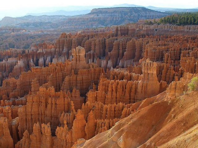 Bryce Canyon National Park: One Of Most Beautiful Wonders Of United States--2