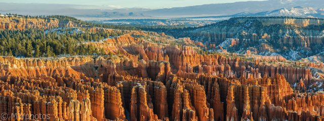 Bryce Canyon National Park: One Of Most Beautiful Wonders Of United States--3
