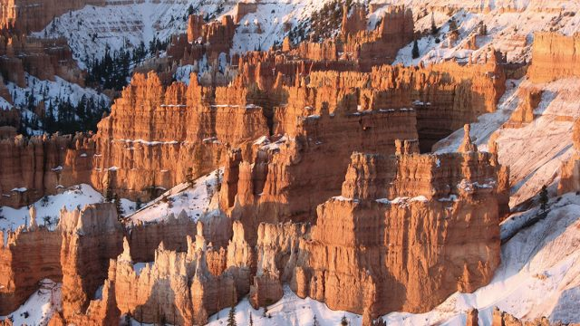 Bryce Canyon National Park: One Of Most Beautiful Wonders Of United States--5