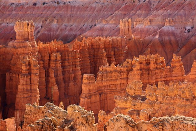 Bryce Canyon National Park: One Of Most Beautiful Wonders Of United States--6