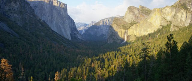 The Different Landscapes Of California That Would Transport You To Another World--7