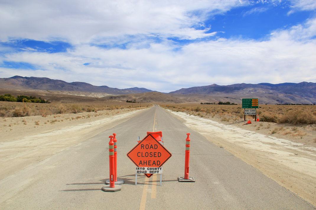 Travel The Legendary Death Valley This Desert Region That