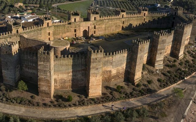 The 5 Most Magical Spanish Castles--3