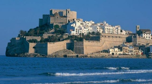 The 5 Most Magical Spanish Castles--4