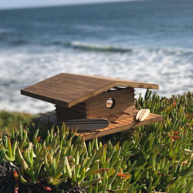Beautiful Bird Homes 10