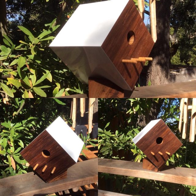 Beautiful Bird Homes 4