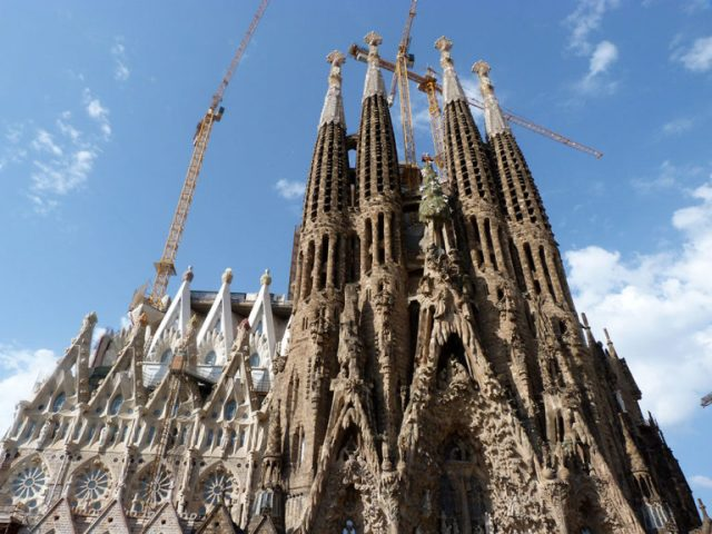 The 8 Most Sumptuous Works Of Legendary Architect Antoni Gaudi--5