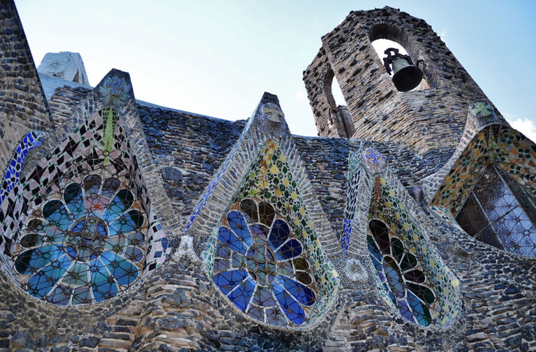 The 8 Most Sumptuous Works Of Legendary Architect Antoni Gaudi--7