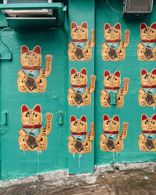 10 Chinatown