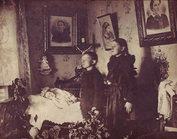 вкусный викторианская англия фото пост мортем позвали сниматься
