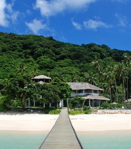 Private Island Beaches: The Top Ten Most Beautiful Private Islands For Sale (Gallery