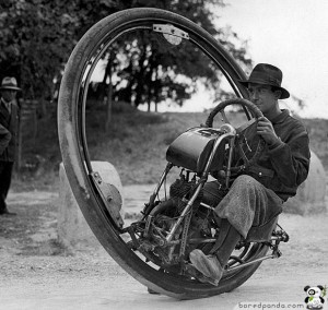 old inventions from the past