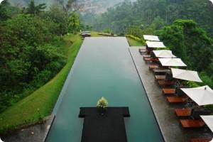 Alila Ubud. Bali, Indonesia