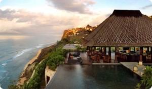 Bulgari Hotel Resort in Bali, Indonesia