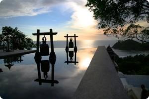 Pimalai Resort. Ko Lanta, Thailand