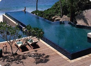 Banyan Tree Hotel Bay Stewardship. Seychelles