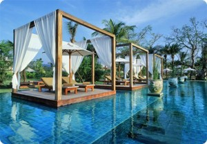 Khao Lak Resort Hotel. Thailand