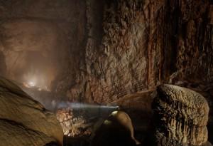 Hang Son Doong cave, Vietnam