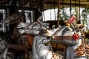 Nara Dreamland-Japanese abandoned amusement park