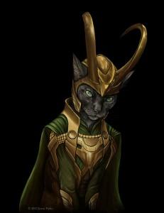 Loki-super-hero-cat