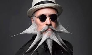 Mustache And Beard Styles Championship 4
