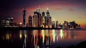 Dubai splendid city that never sleeps